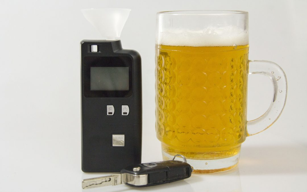Breathalyzer Test